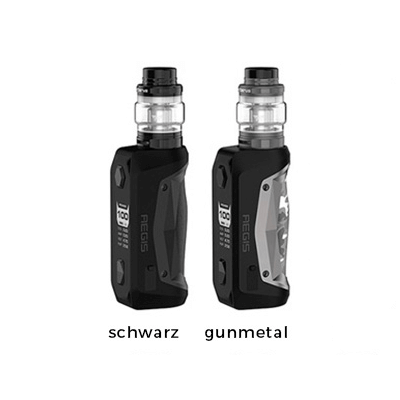 GeekVape Aegis Solo E-Zigaretten Kit