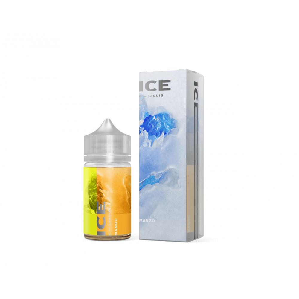 Differvape Aroma Ice Mangos (Longfill-Aroma)