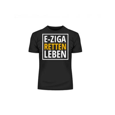 ezigaRETTENleben T-Shirt (versch. Größen)