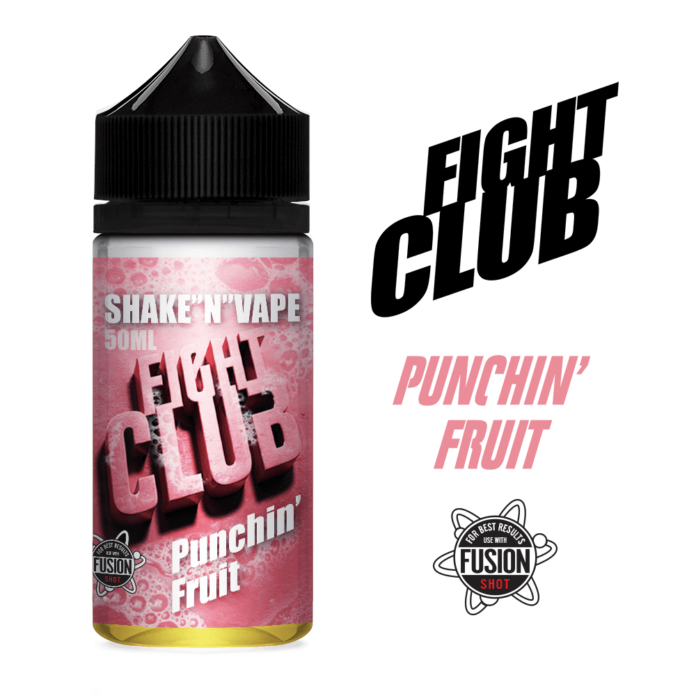 Syndicate Fight Club: Punching Fruit (50ml)