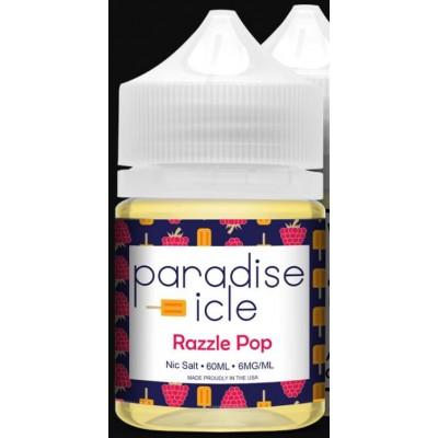 Syndicate Paradise-icle: Razzle Pop (50ml)