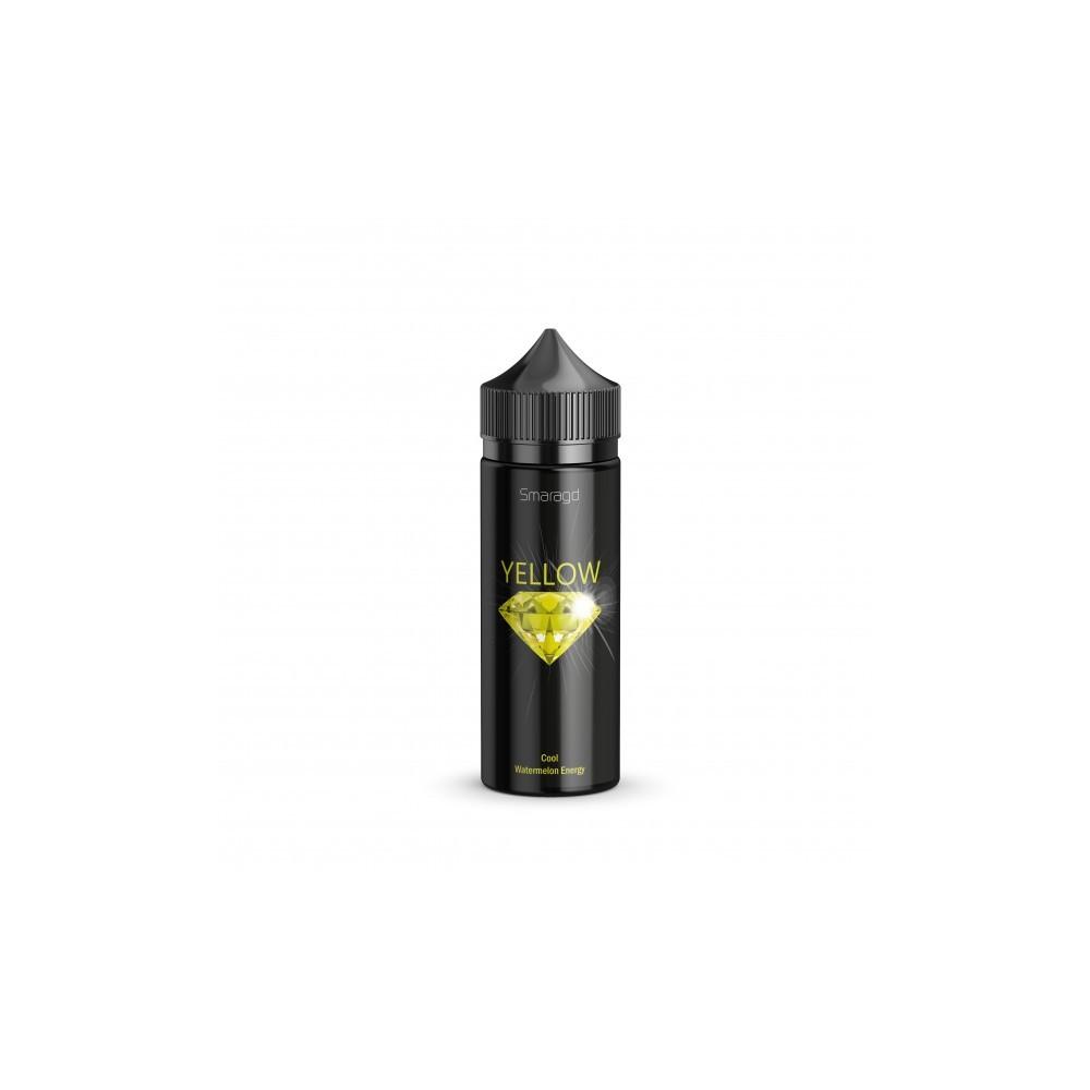 Ultrabio Smaragd Yellow Longfill 120 ml