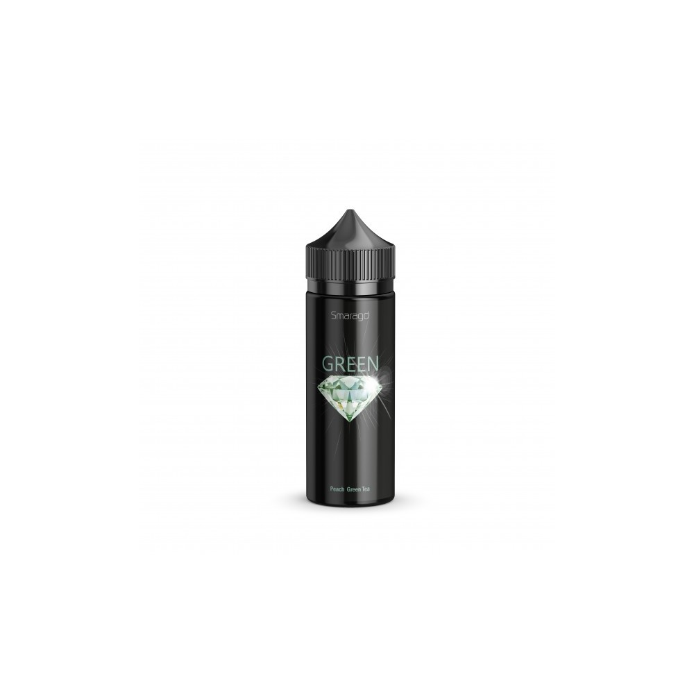 Ultrabio Smaragd Grenn Longfill 120 ml