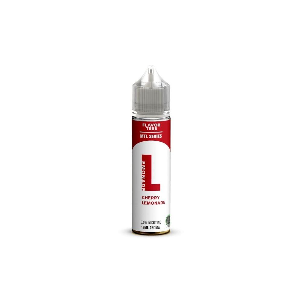 Flavor Tree MTL Series Lemonade 12 ml