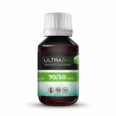 Ultrabio Base 70 / 30 100 ml