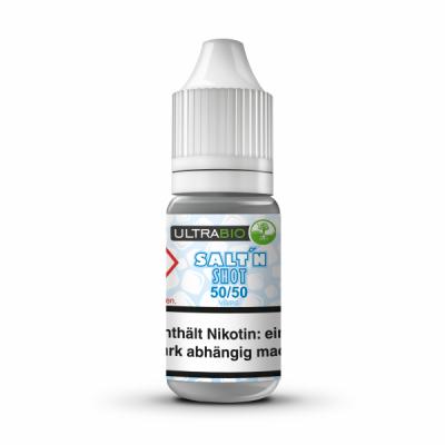 Ultrabio Nikotinsalz 20 mg