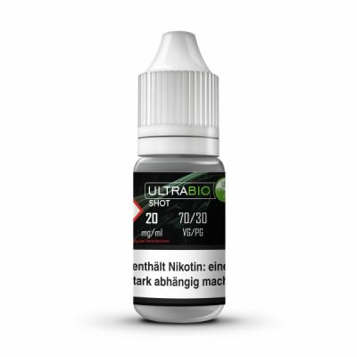 Ultrabio Nikotinshot 20 mg