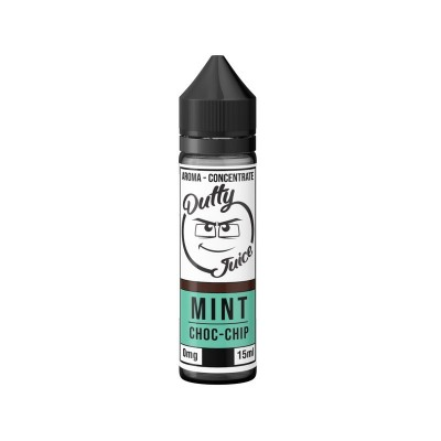 Dutty Juice Mint Choc Chip 15 ml (Longfill)