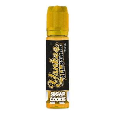 Yankee All Stars Sugar Cookie 15 ml (Longfill)