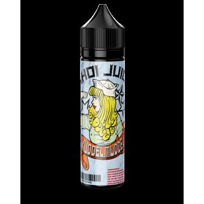 Ahoi Juice Kuddelmuddel 10 ml (Longfill)