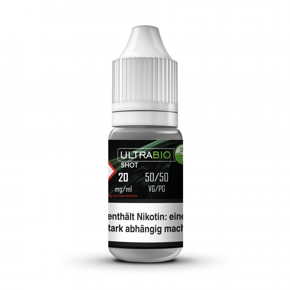 Ultrabio Basenshot (VPG) 50/50 (20 mg/ml)