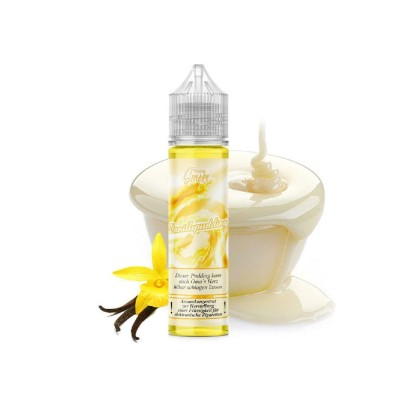 Flavour-Smoke Vanillepudding Aroma Shot (20ml)