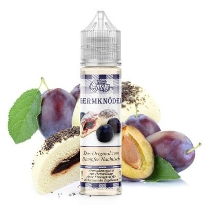 Flavour-Smoke Germknödel Aroma Shot (20ml)