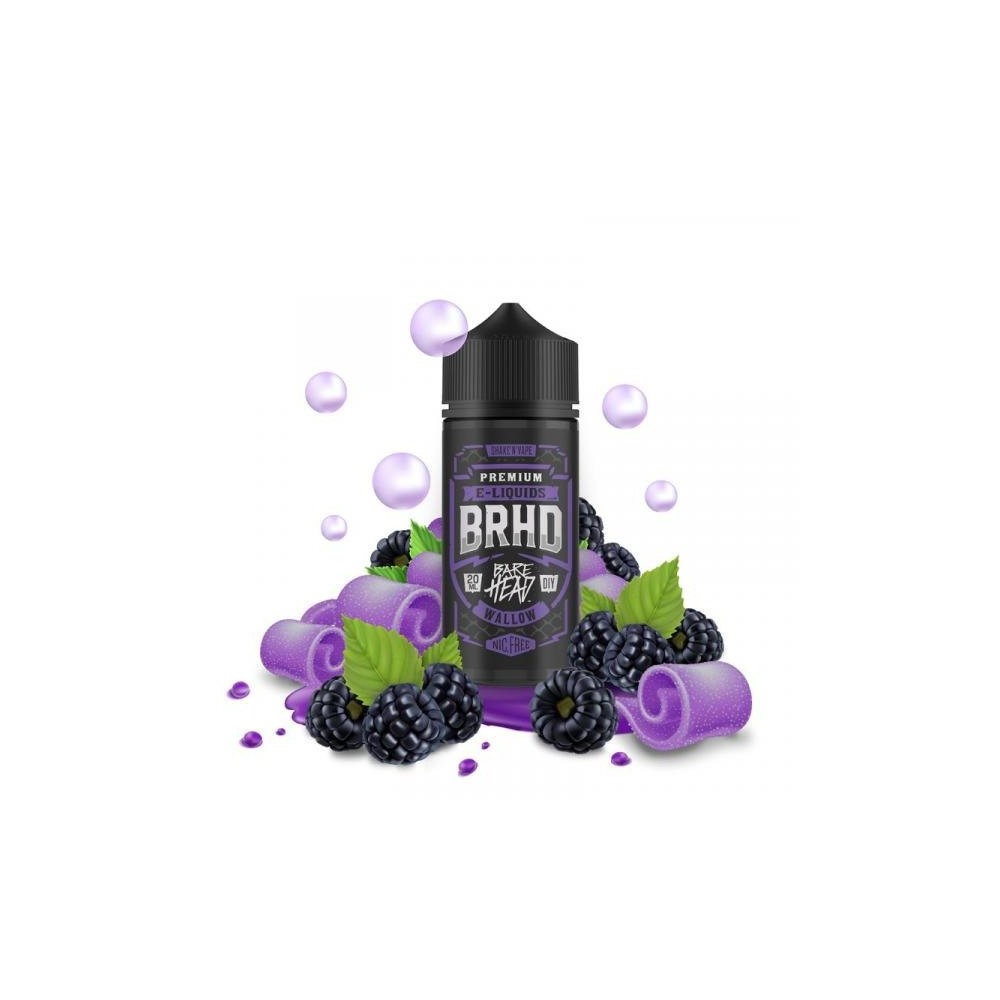 Barehead BRHD Wallow Aroma Shot (20ml)