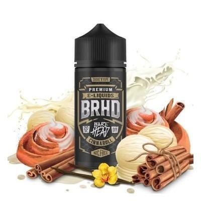 Barehead BRHD Cinnaroll Aroma Shot