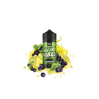 Barehead Weird Vibes Grape & Hops Lemonade