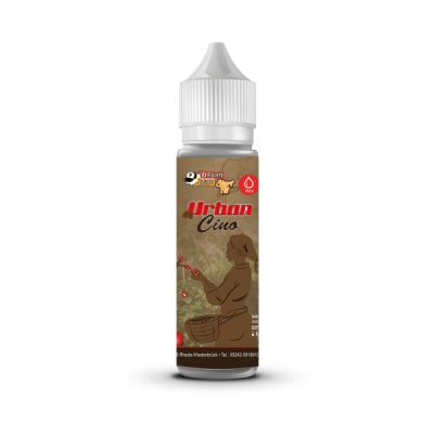 Urban Juice Urban Cino Aroma (15 ml)