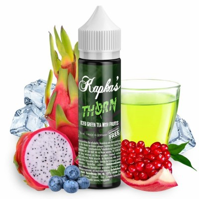 Kapka`s Flava Thorn (SCF) Longfill (15 ml)