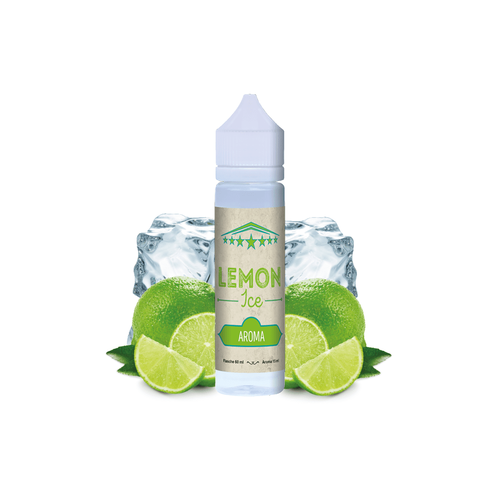 CirKus Lemon Ice Longfill (15ml)
