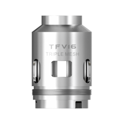 SMOK TFV16 Triple Mesh Heads 0,15 Ohm