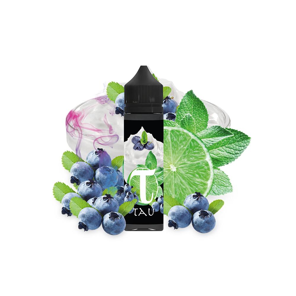Tau – Classic Dampf Aroma (Longfill)