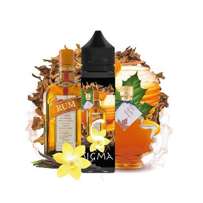 Sigma – Classic Dampf Aroma (Longfill)