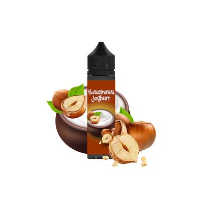 Haselnuss Joghurt – Classic Dampf Aroma (Longfill)