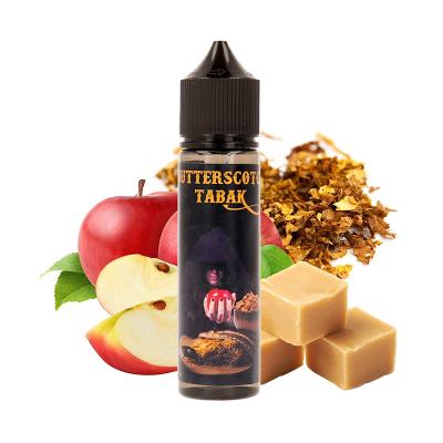 Butterscotch Tabak – Classic Dampf Aroma (Longfill)
