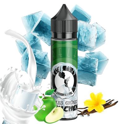 Nebelfee Aroma Grünes Feenchen (Longfill)