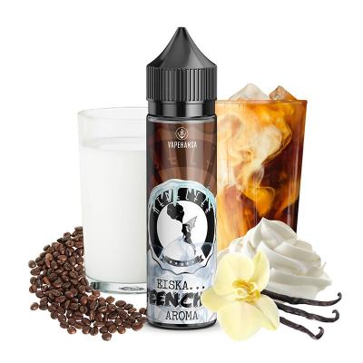 Nebelfee Aroma Eiskaffeenchen (Longfill)