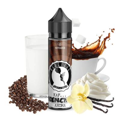 Nebelfee Aroma Kaffeenchen (Longfill)