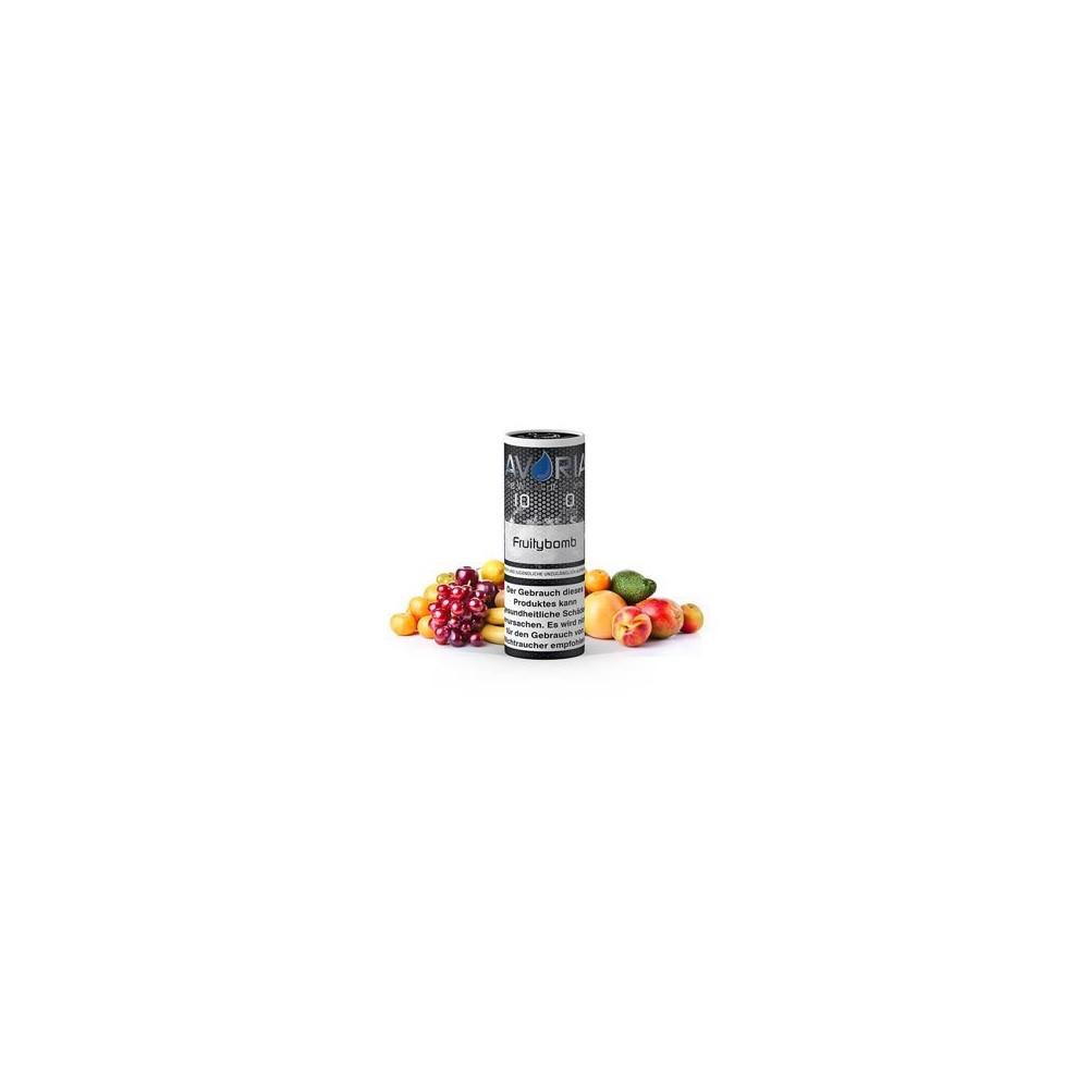 Avoria Liquid Fruitybomb (10 ml)