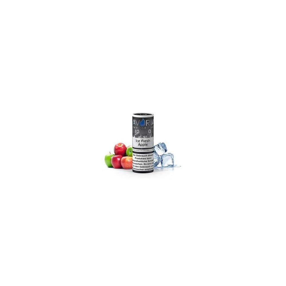 Avoria Liquid Ice Fresh Apple (10 ml)