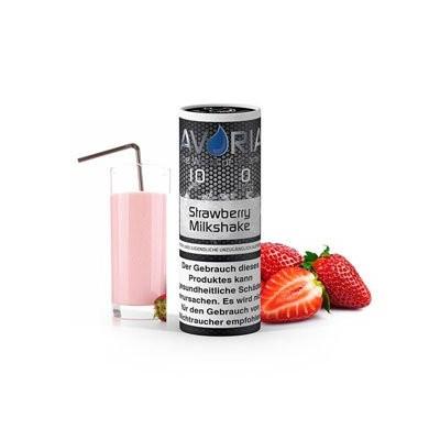 Avoria Liquid Strawberry Milkshake (10 ml)