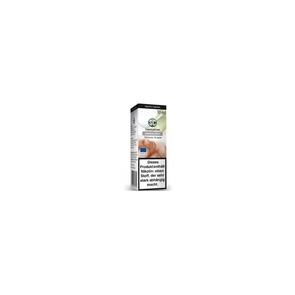 SC Liquid America´s Finest Tobacco