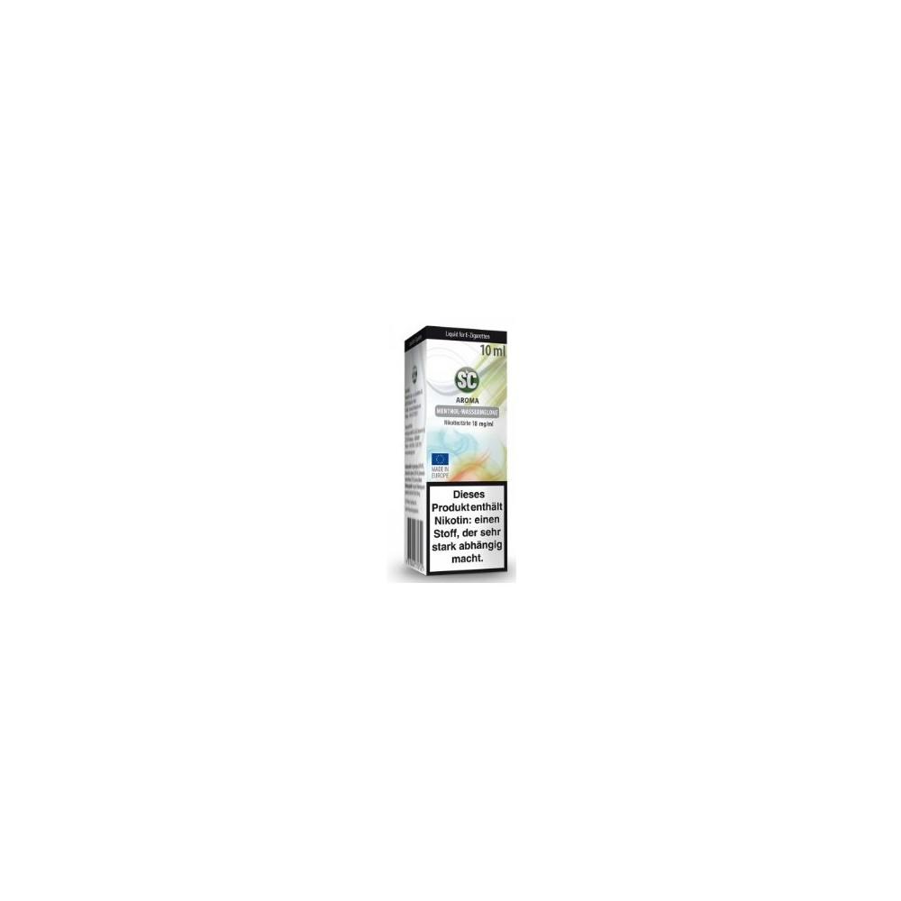 SC Liquid Menthol-Wassermelone