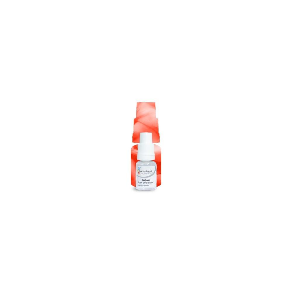 Erdbeer Happy Liquid