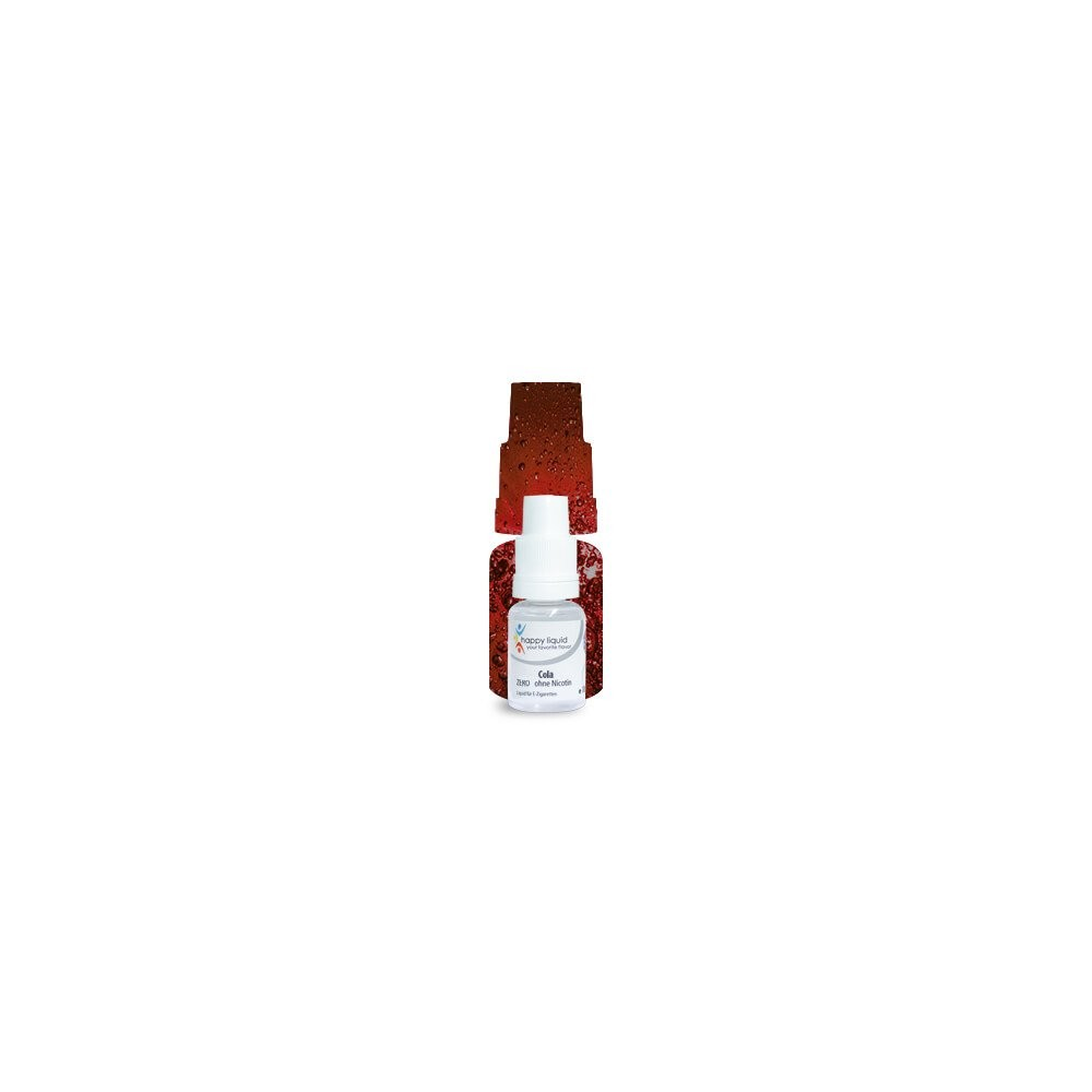 Cola Happy Liquid