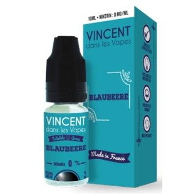 Blaubeere Liquid Vincent