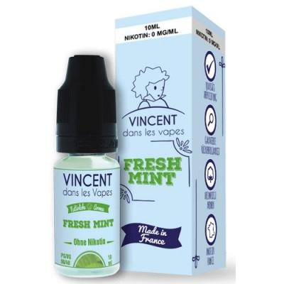 Fresh Mint Liquid Vincent