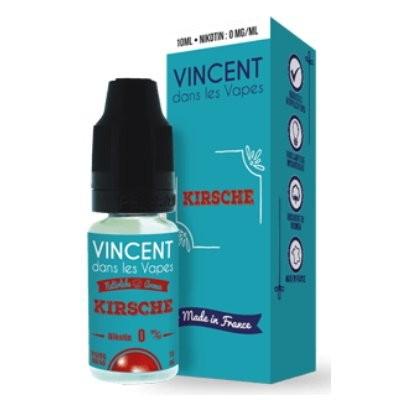 Kirsche Liquid Vincent