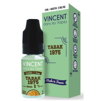 Tabak 1975 Liquid Vincent