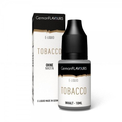 Tobacco Liquid GermanFlavours