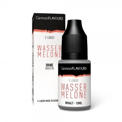 Wassermelone Liquid GermanFlavours