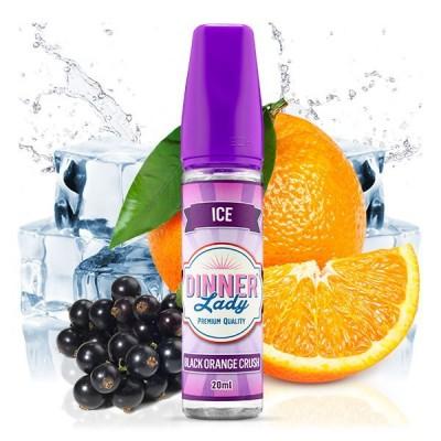 Dinner Lady - Black Orange Crush Ice Longfill Aroma (20 ml)