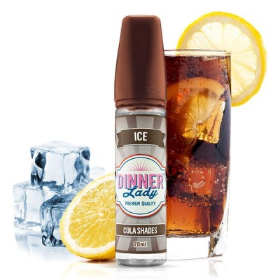 Dinner Lady - Cola Shades Ice Longfill Aroma (20 ml)