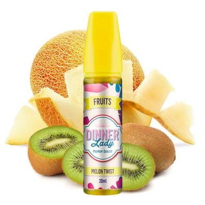 Dinner Lady - Melon Twist Longfill Aroma (20 ml)