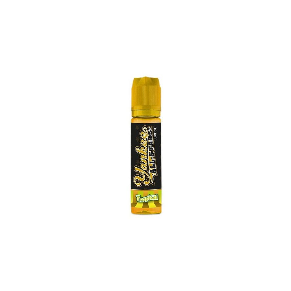 Yankee All Stars Tropical Aroma 15 ml (Longfill)