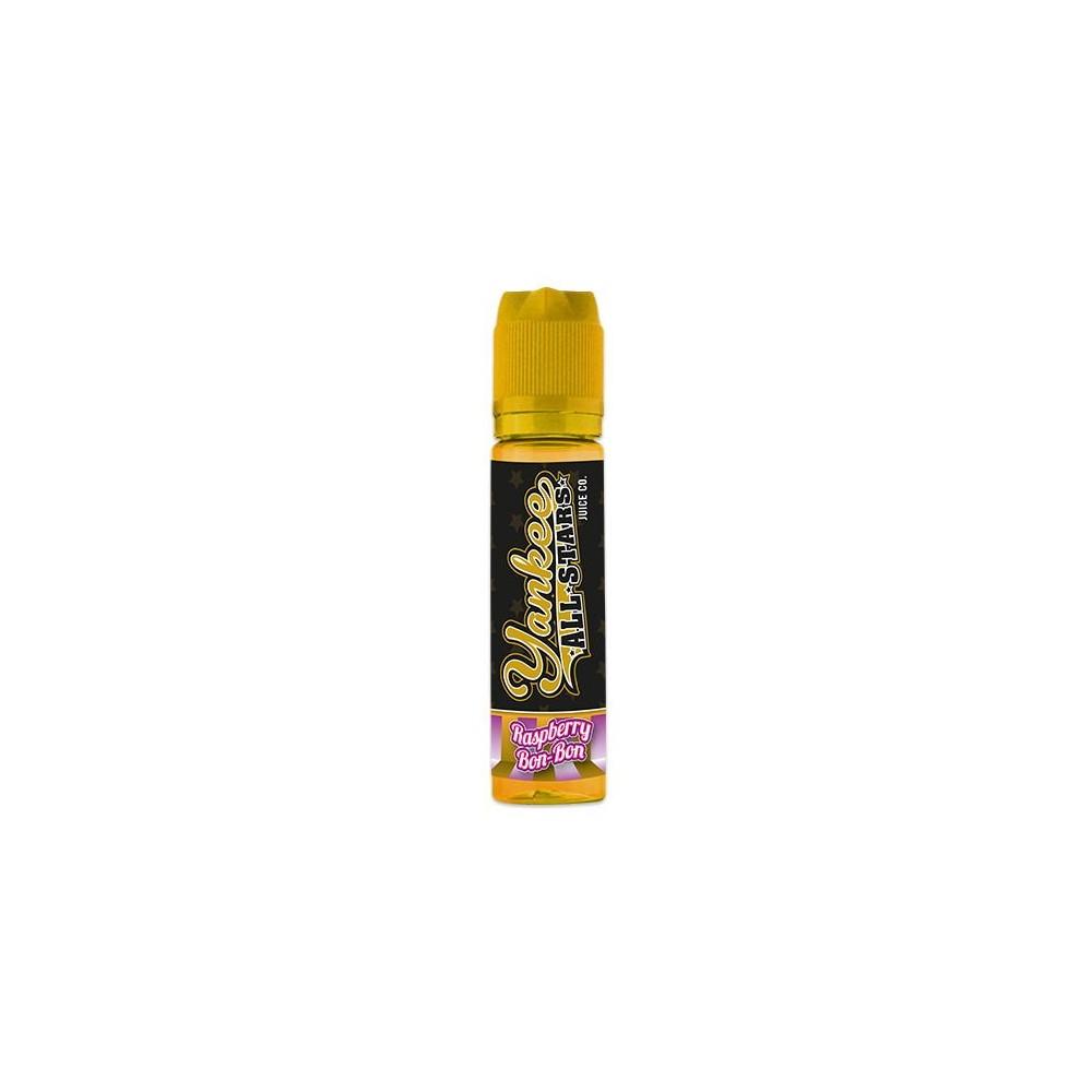 Yankee All Stars Raspberry Bonbon Aroma 15 ml (Longfill)