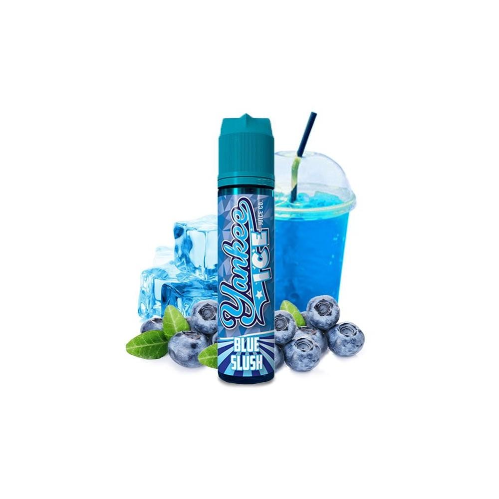 Yankee Ice Blue Slush Aroma 15 ml (Longfill)